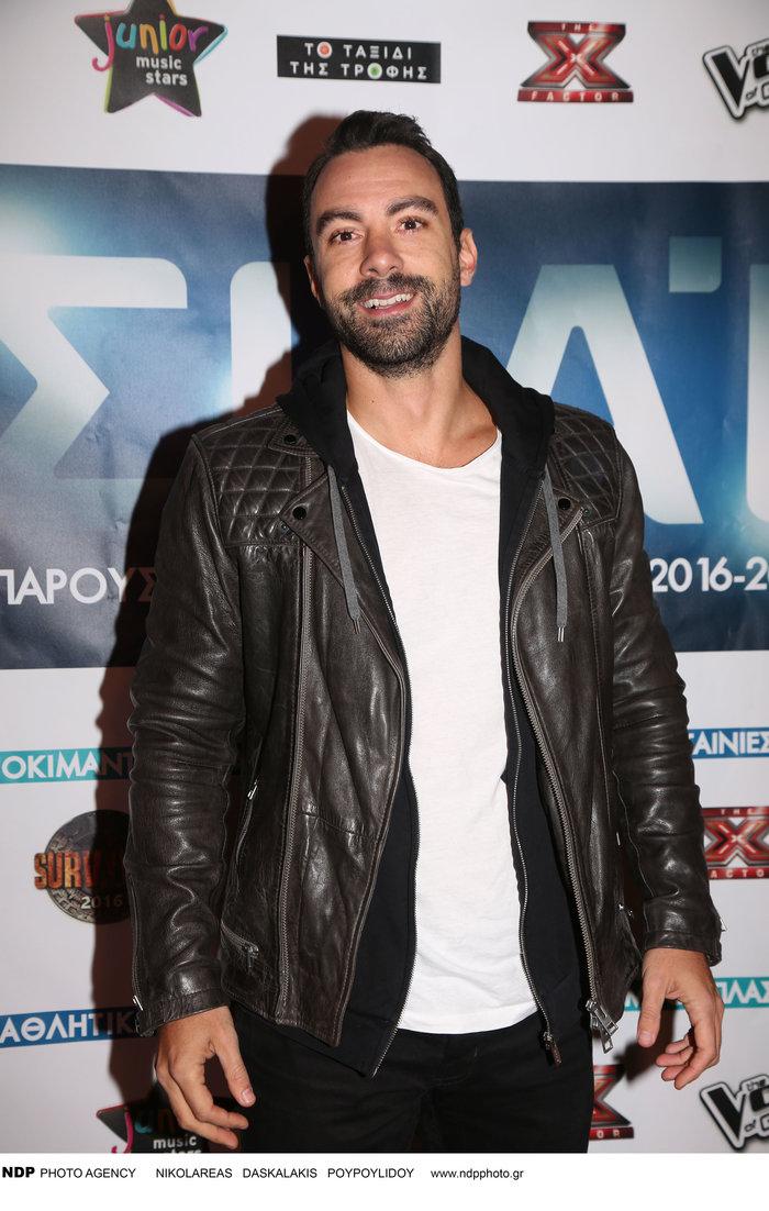 Ο Σάκης Τανιμανίδης θα είναι τελικά ο παρουσιαστής του Survivor - Τι δήλωσε