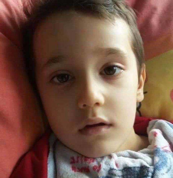 Help for Aggelos: Εκστρατεία αγάπης για 6χρονο που πάσχει από καρκίνο - εικόνα 2