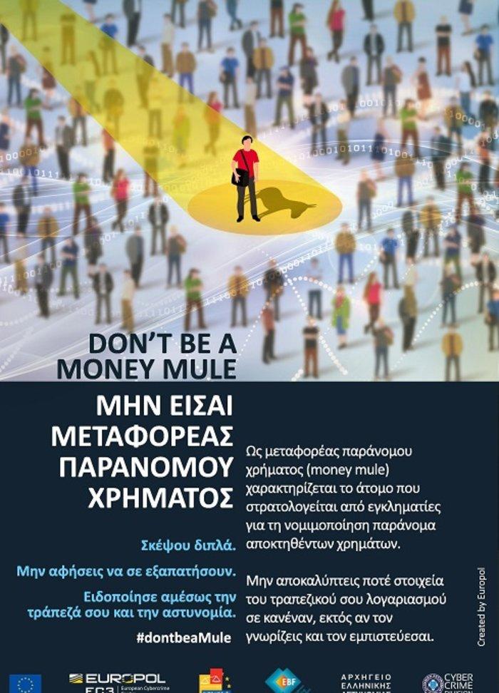 5 Έλληνες σε διεθνές κύκλωμα μεταφοράς παράνομου χρήματος - εικόνα 2