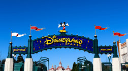 Σχεδίαζαν τρομοκρατική επίθεση στη Disneyland στο Παρίσι