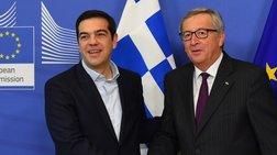 tilefwniki-epikoinwnia-tsipra---giounker-gia-tin-aksiologisi
