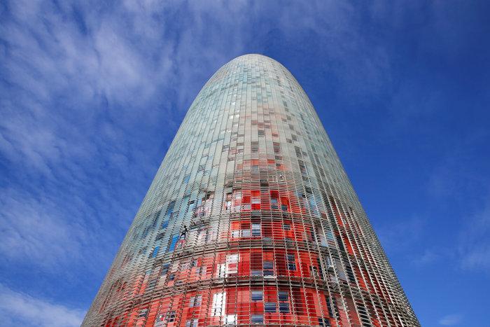 Γάλλος Σπάιντερμαν σκαρφάλωσε σε ουρανοξύστη χωρίς ασφάλεια - εικόνα 4