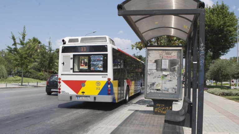 Χωρίς αστικά λεωφορεία από σήμερα η Θεσσαλονίκη