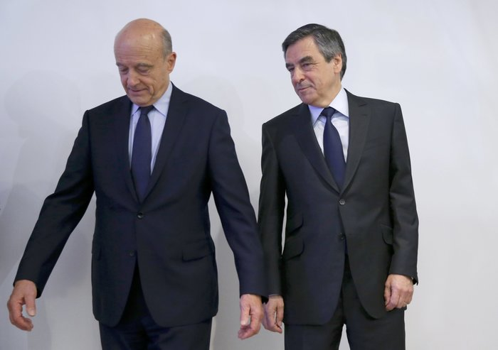 Θρίαμβος του Φιγιόν, πήρε το χρίσμα της γαλλικής Δεξιάς - εικόνα 2