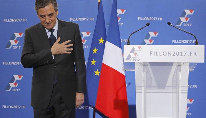 Θρίαμβος του Φιγιόν, πήρε το χρίσμα της γαλλικής Δεξιάς - εικόνα 3