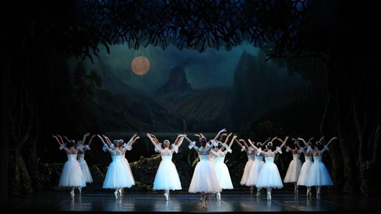 73ad843d348 Ζιζέλ: Το διασημότερα μπαλέτο του ρομαντισμού και η ιστορία του ...