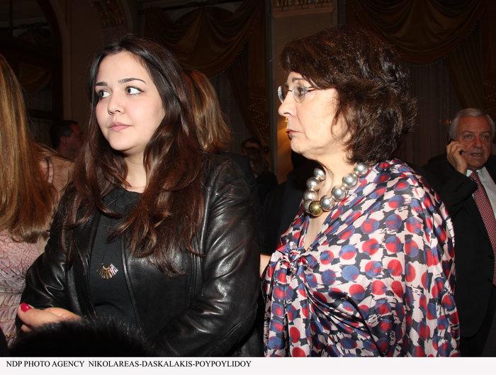 Δείτε την 22χρονη κόρη του Γιώργου Κιμούλη και της Μαρίας Δαμανάκη - εικόνα 5