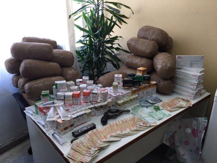 Πως δρούσε η «πυραμίδα» του καρτέλ ναρκωτικών στις πιάτσες της Αθήνας - εικόνα 7