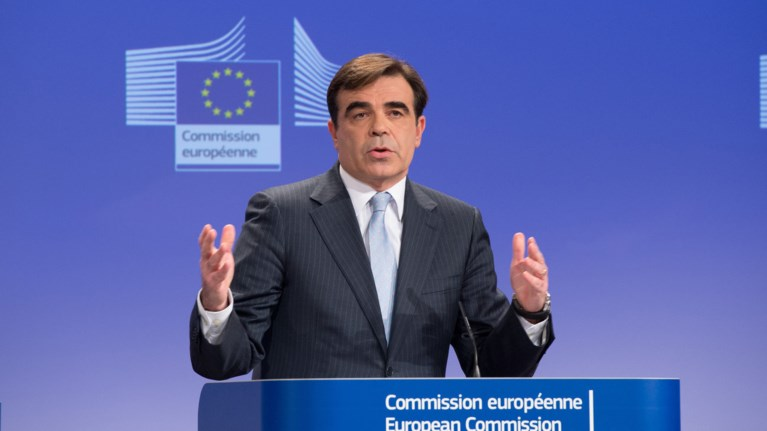 New Europe: O Mαργαρίτης Σχοινάς υπουργός Εξωτερικών του Κυριάκου;