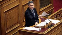 Περίεργες ρυθμίσεις  καταγγέλλουν ΠΑΣΟΚ & ΝΔ στη Βουλή