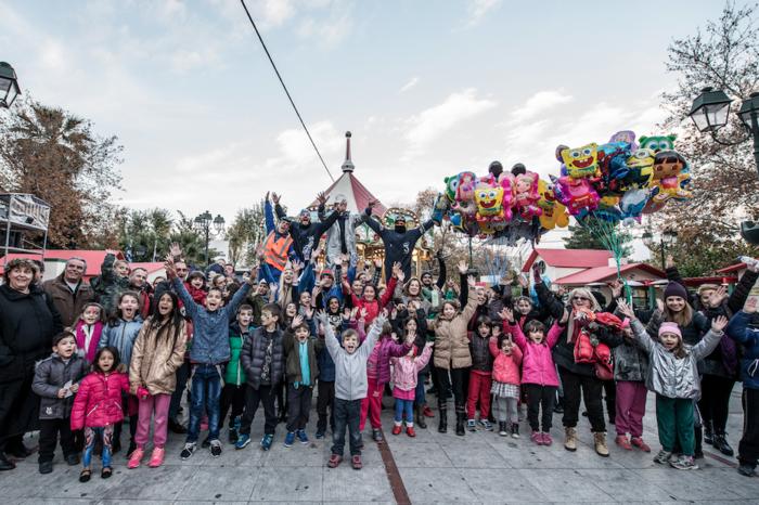 Ελευσίνα: Δυνατό ξεκίνημα για την Πολιτιστική του 2021 - εικόνα 2