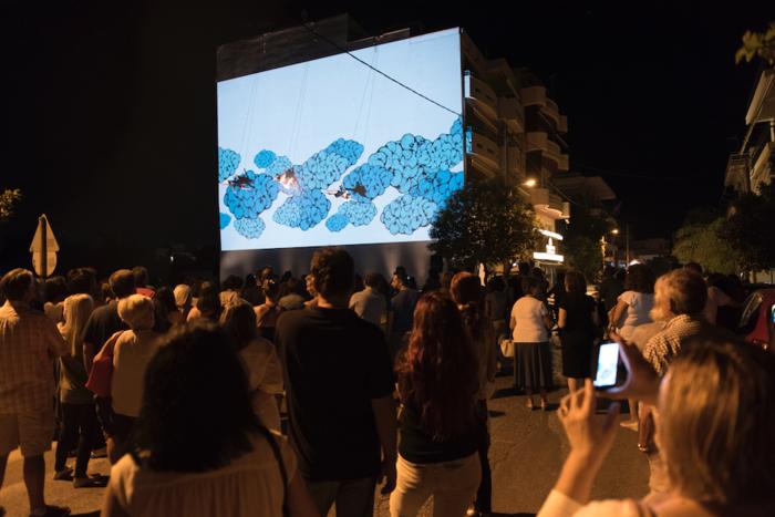 Ελευσίνα: Δυνατό ξεκίνημα για την Πολιτιστική του 2021 - εικόνα 8