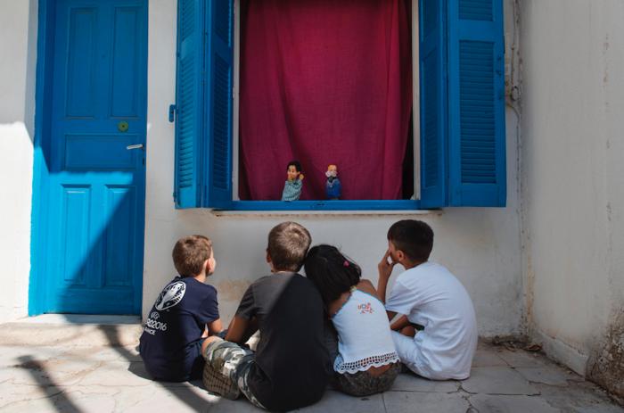 Ελευσίνα: Δυνατό ξεκίνημα για την Πολιτιστική του 2021 - εικόνα 9