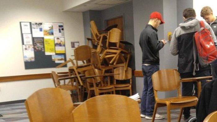 ΗΠΑ: Φοιτητής ο δράστης της άγριας επίθεσης σε πανεπιστήμιο - εικόνα 2