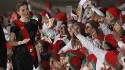Η Λετίσια της Ισπανίας «μάγεψε» και τους Πορτογάλους [Εικόνες]