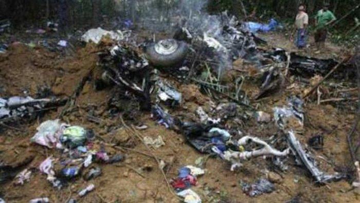 Αεροπορικές τραγωδίες που συγκλόνισαν τον αθλητισμό - εικόνα 7