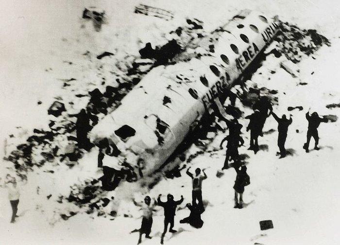 Αεροπορικές τραγωδίες που συγκλόνισαν τον αθλητισμό - εικόνα 5