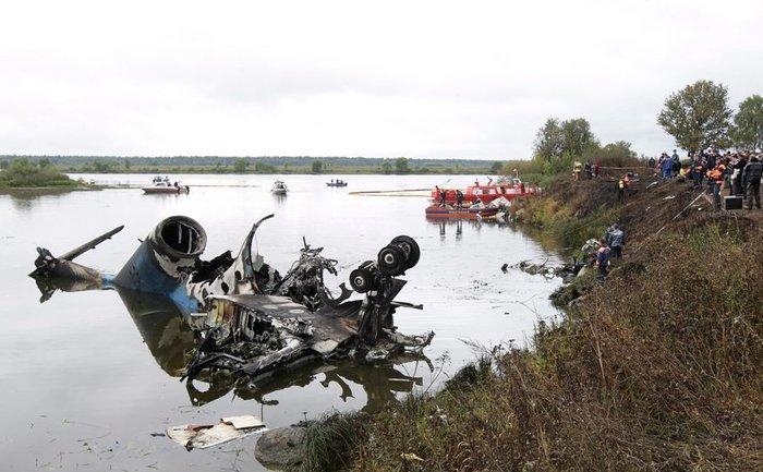 Αεροπορικές τραγωδίες που συγκλόνισαν τον αθλητισμό - εικόνα 8