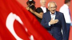 Κιλιτσντάρογλου: Η Ελλάδα κατέλαβε 18 βραχονησίδες, θα τις πάρουμε πίσω;