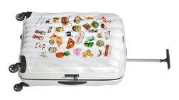 Η Chiara Ferragni σχεδιάζει για τη Samsonite μία hot βαλίτσα