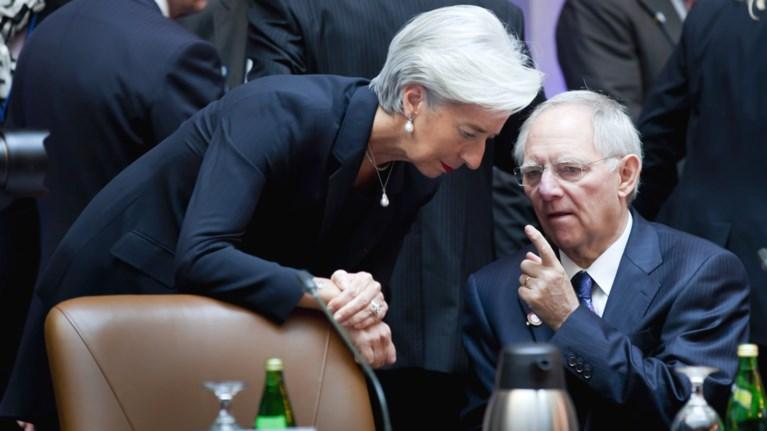 Εφιάλτης τα μέτρα - Τι ζητούν οι δανειστές για να κλείσει το deal