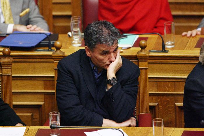 Ο Τσακαλώτος προετοιμάζεται για το κόστος του συμβιβασμού ΔΝΤ - Βερολίνου