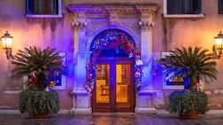 Το βενετσιάνικο παλάτι που μετατράπηκε σε ένα μαγικό πλωτό ξενοδοχείο