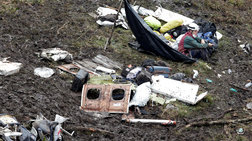 Κολομβία: Ελλειψη καυσίμων ίσως προκάλεσε την συντριβή του αεροσκάφους
