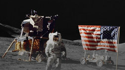 Apollo 17: Οι γήινοι επιστρέφουν στον σεληνιακό «τόπο του εγκλήματος»