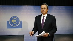 Reuters:Ο Ντράγκι ετοιμάζει επέκταση του QE και μετά το Μάρτιο