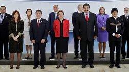 Οι χώρες της Mercosur αποπέμπουν τη Βενεζουέλα από την ζώνη