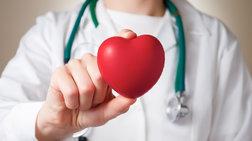 Το «τσιρότο» που επουλώνει τις «ραγισμένες» από έμφραγμα καρδιές