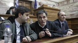 Σε εξέλιξη «ζύμωση» υπουργών με την Κ.Ο του ΣΥΡΙΖΑ