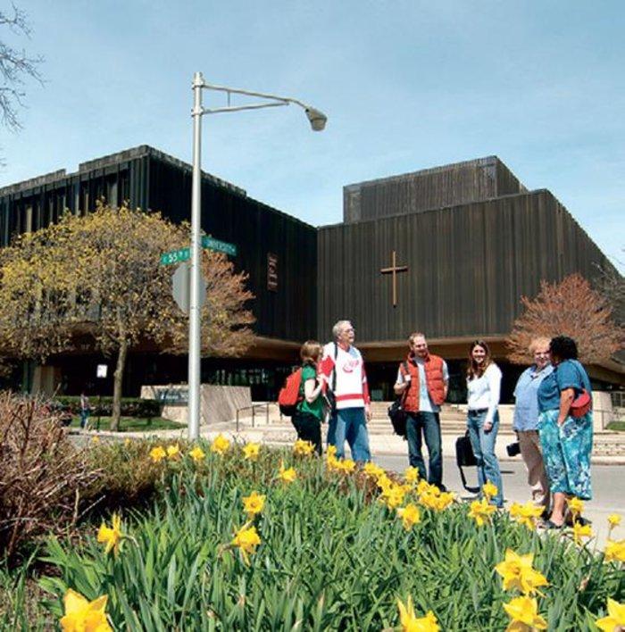 Η Λουθηρανική Θεολογική Σχολή στο Σικάγο