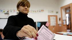 probadisma-sto-oxi-dinoun-ta-prwta-exit-polls-stin-italia