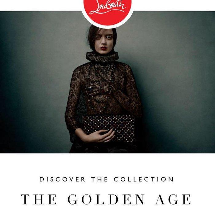 Mια 23χρονη από την Κρήτη έγινε «μούσα» του Louboutin και ποζάρει στη Vogue - εικόνα 5