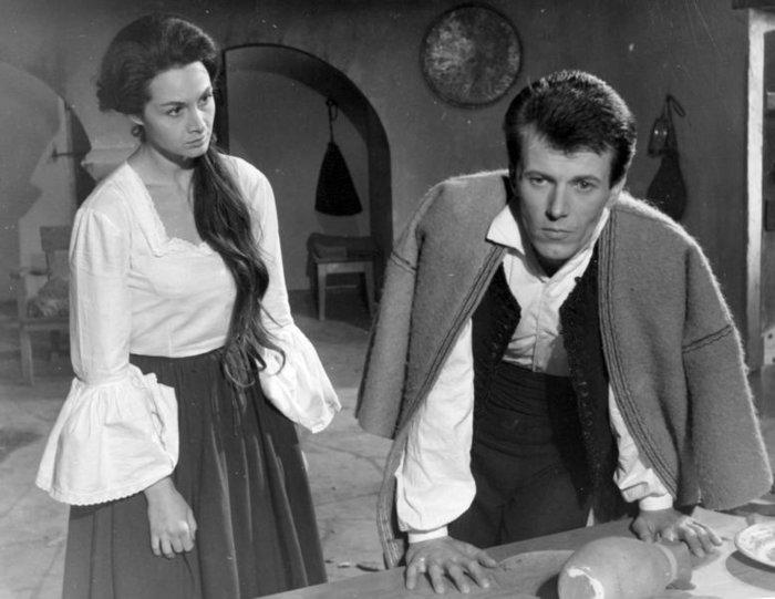 Οι υπερήφανοι (1962)
