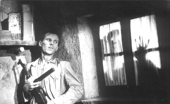 Οι Παράνομοι (1958)