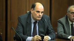 Ο Φορτσάκης υπέρ της συνεργασίας ΝΔ - ΣΥΡΙΖΑ μετά τις εκλογές