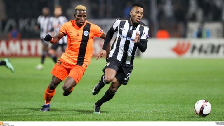 Europa League: ΠΑΟΚ - Σλόβαν Λίμπερετς 2-0 (video)