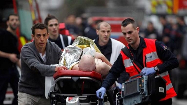 Ζευγάρι δήλωσε ψέματα ότι ήταν θύματα τρομοκρατικής επίθεσης
