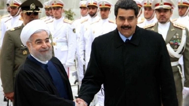 Σύνοδος για το πετρέλαιο από τη Βενεζουέλα και το Ιράν