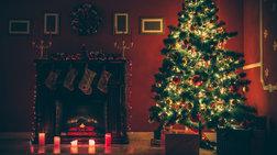 20 φανταστικές Χριστουγεννιάτικες διακοσμητικές ιδέες από το Pinterest
