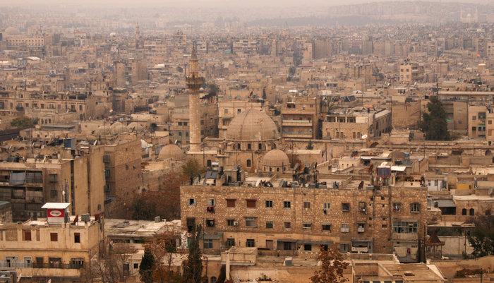 Χαλέπι: 'Ηταν κάποτε μια παραμυθένια... πόλη [ΕΙΚΟΝΕΣ] - εικόνα 3