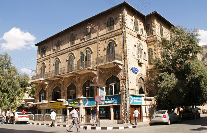 Χαλέπι: 'Ηταν κάποτε μια παραμυθένια... πόλη [ΕΙΚΟΝΕΣ] - εικόνα 4