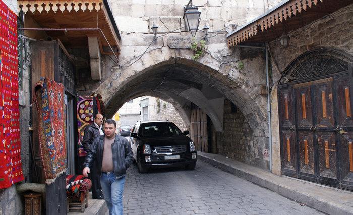 Χαλέπι: 'Ηταν κάποτε μια παραμυθένια... πόλη [ΕΙΚΟΝΕΣ] - εικόνα 10