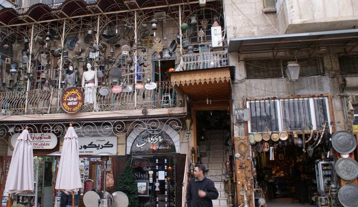 Χαλέπι: 'Ηταν κάποτε μια παραμυθένια... πόλη [ΕΙΚΟΝΕΣ] - εικόνα 11