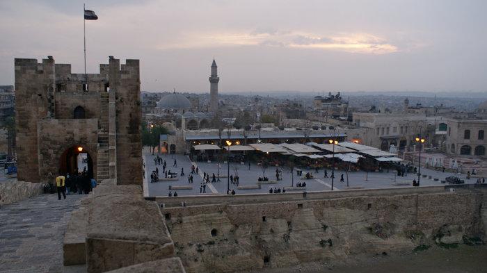 Χαλέπι: 'Ηταν κάποτε μια παραμυθένια... πόλη [ΕΙΚΟΝΕΣ] - εικόνα 16
