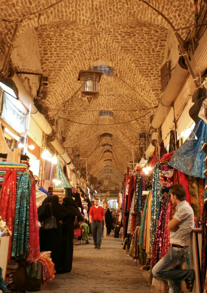 Χαλέπι: 'Ηταν κάποτε μια παραμυθένια... πόλη [ΕΙΚΟΝΕΣ] - εικόνα 18