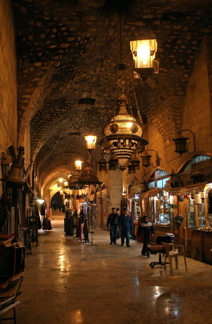 Χαλέπι: 'Ηταν κάποτε μια παραμυθένια... πόλη [ΕΙΚΟΝΕΣ] - εικόνα 25